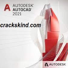 Autodesk AutoCAD 2022 Crack + License Key Full Download 2022