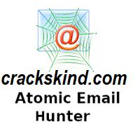 Atomic Email Hunter 15.18.0.474 Crack + Registration Key 2022