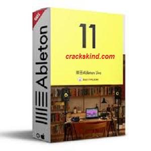 Ableton Live 11.0.10 Crack + Keygen Free Download 2021